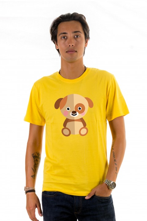 T-shirt Doggy