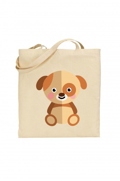 Tote bag Doggy