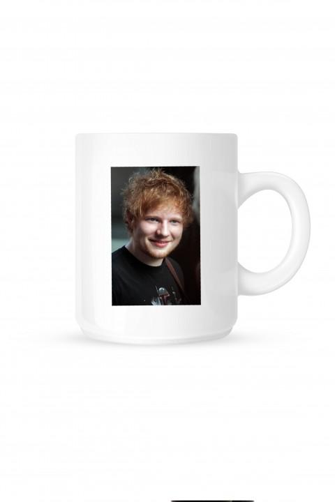 Mug Ed Sheeran - Portrait