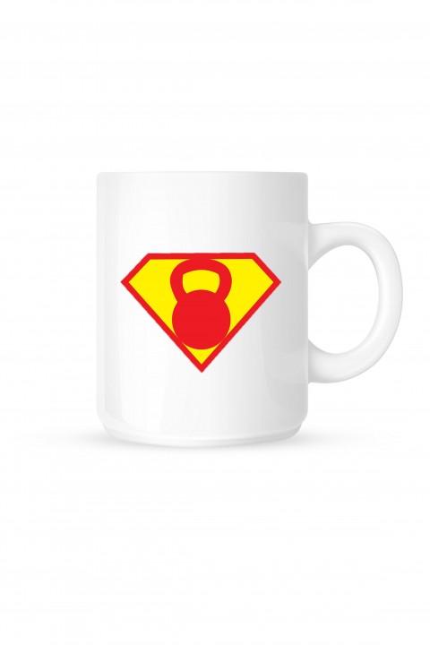 Mug Fitness