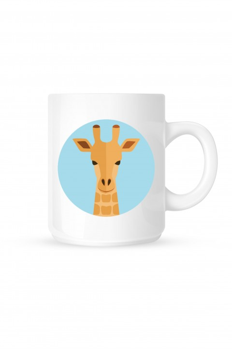 Mug Giraffe