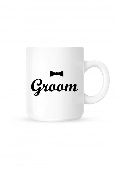 Mug Groom