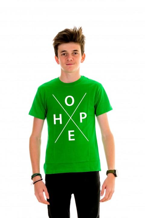 T-shirt Kid HOPE