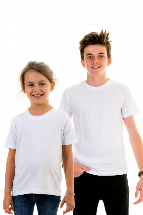 Starting 85 AED - Tshirt with print - Kids