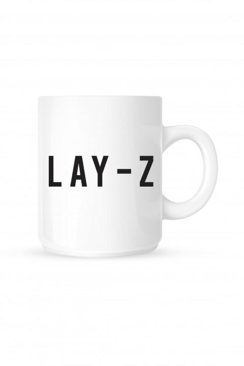 Mug LAY-Z