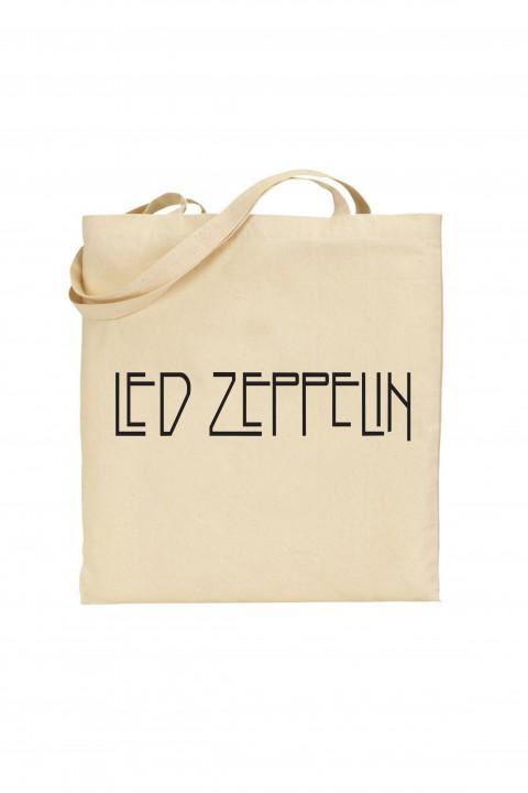 Tote bag Led Zeppelin
