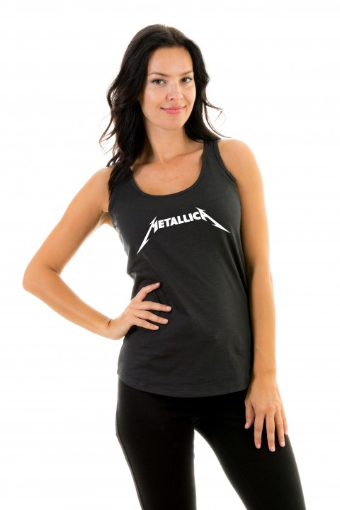 Tanktop Metallica