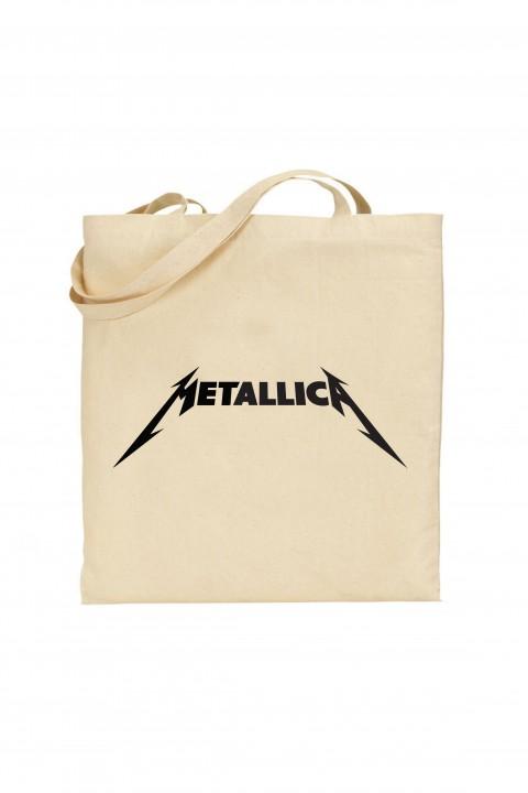 Tote bag Metallica