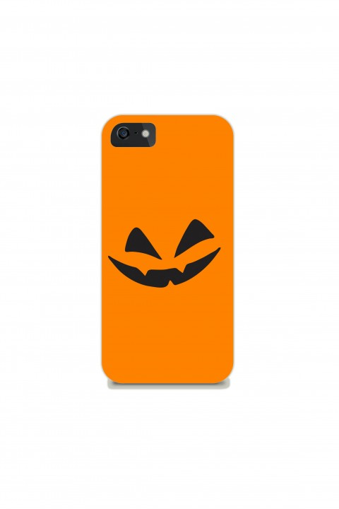 Phone case Pumkin Head