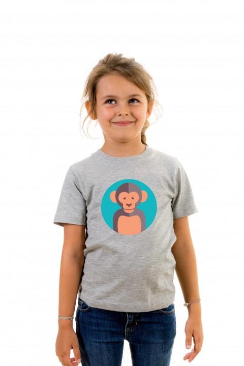 T-shirt kid Monkey