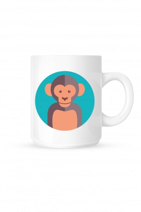 Mug Monkey
