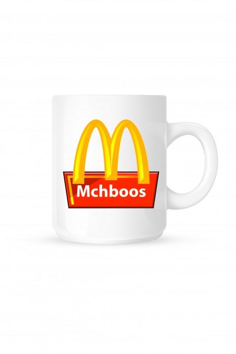 Mug Mchboos