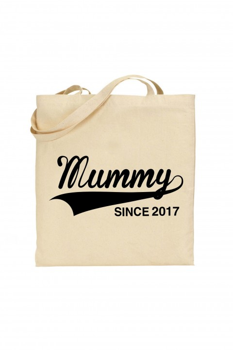 Tote bag Mummy