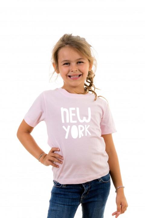 T-shirt kid New York
