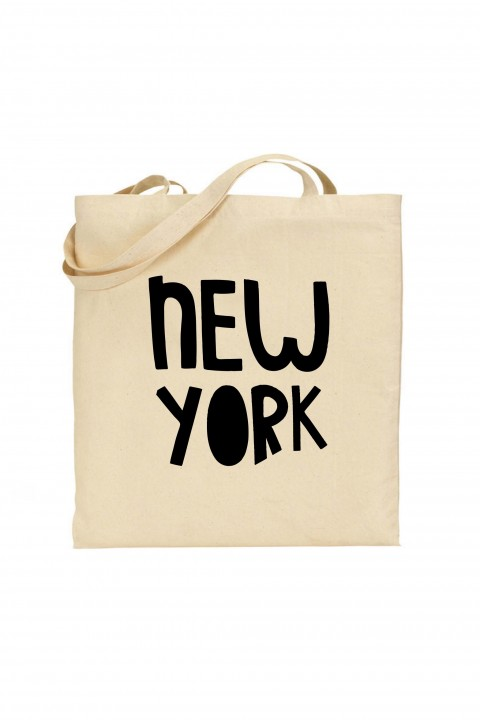 Tote bag New York