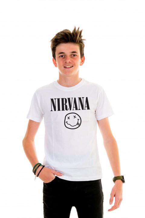 T-shirt Kid Nirvana