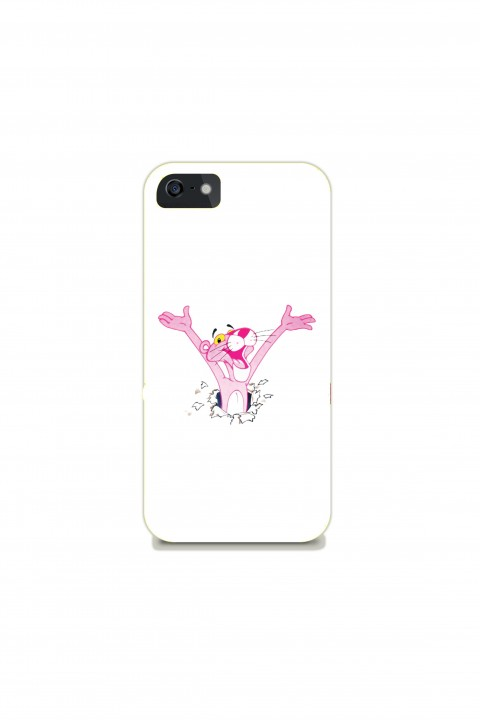 Phone case Pink Panther