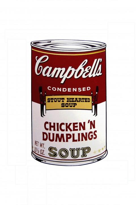Poster Campbells