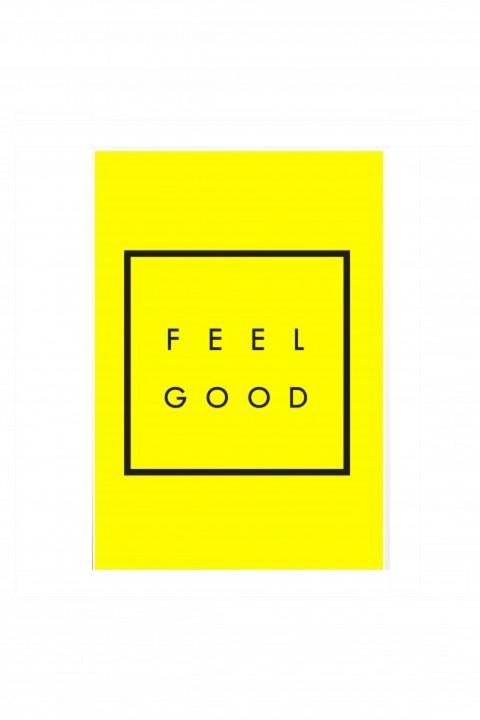 Poster Feel Good