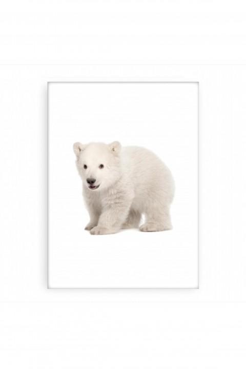 Poster The Polar Bear