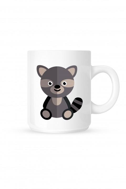 Mug Raccoon