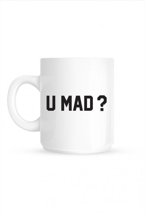 Mug U MAD?