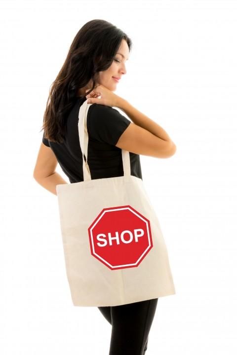 Tote bag Shop