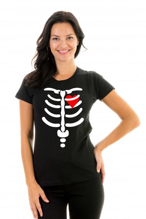 T-shirt Skeleton