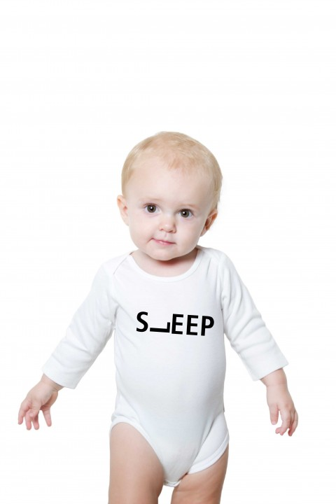 Baby romper Sleep