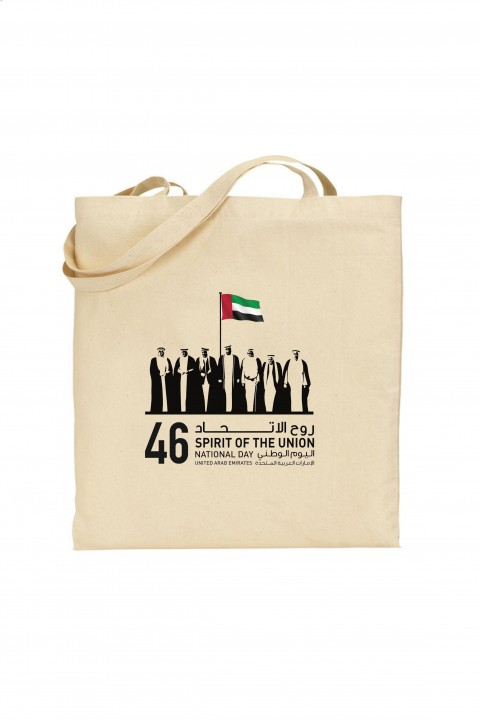 Tote bag Spirit Of The Union 46