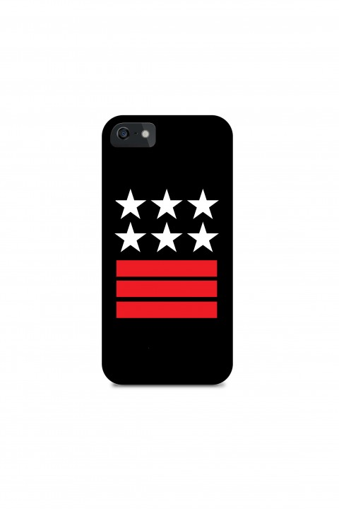 Phone case Stars and Stripes