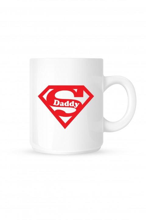 Mug Super Daddy