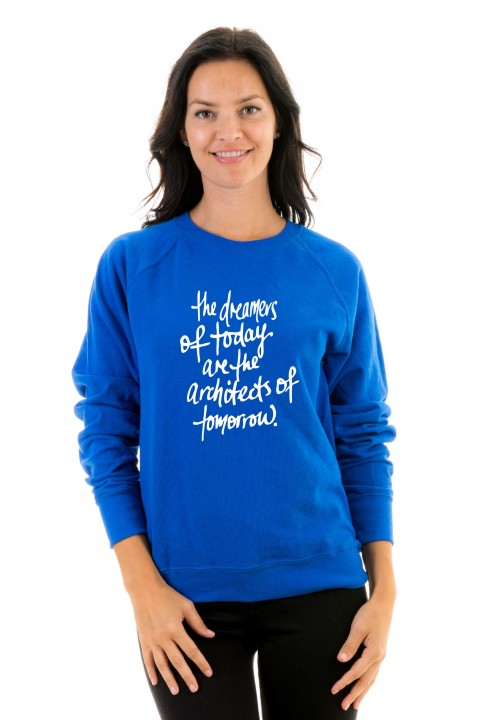 Sweatshirt The dreamers