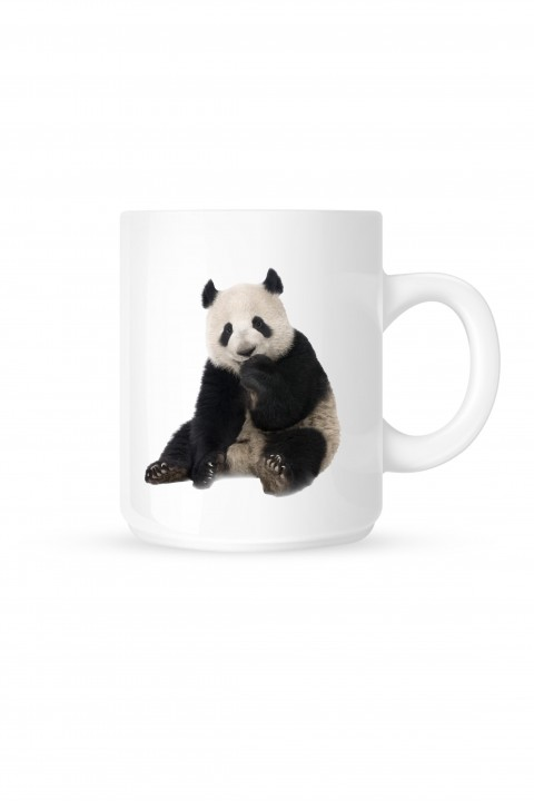 Mug The Panda