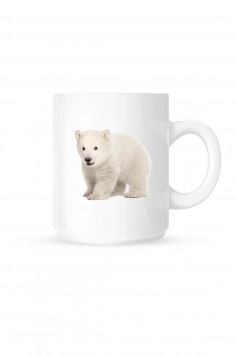 Mug The Polar Bear