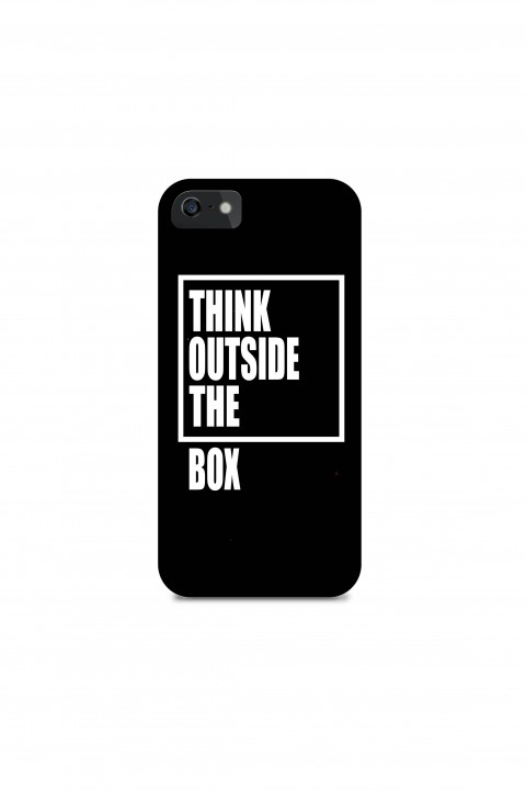 Phone case Think Outside The Box
