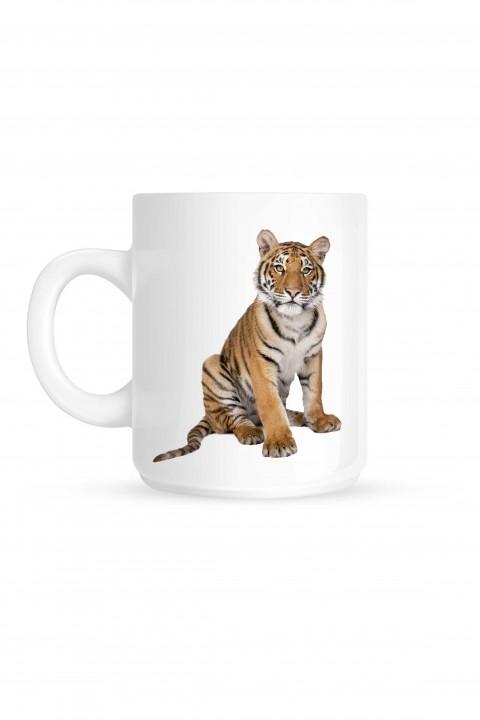 Mug The Tiger
