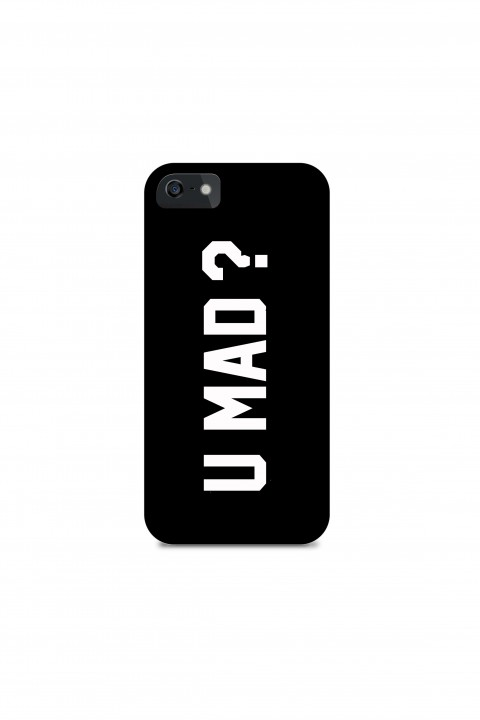Phone case U MAD?