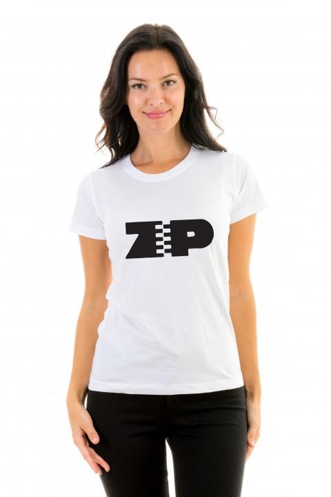 T-shirt ZIP