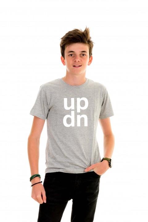 T-shirt kid UPDN