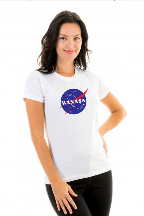 T-shirt Wanasa